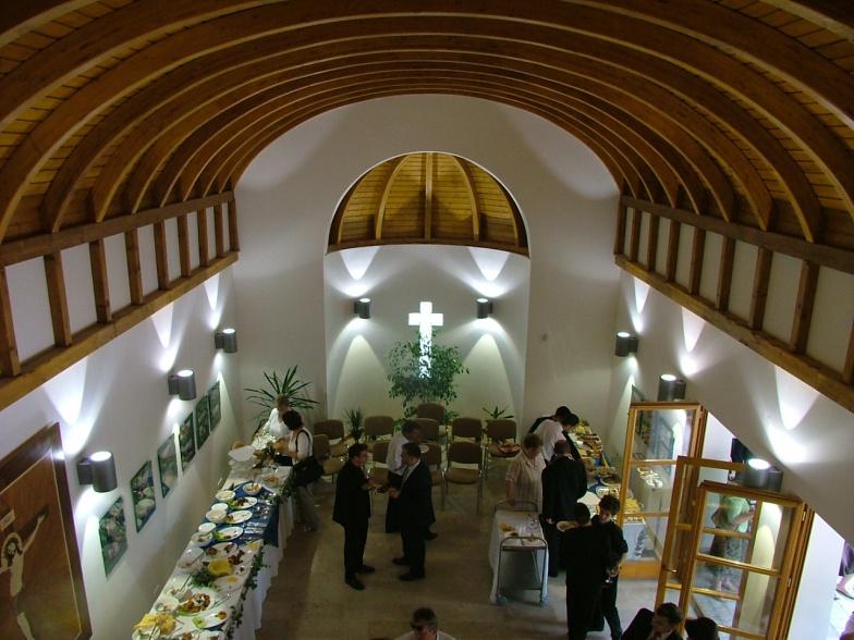 Katolikus Hitéleti Központ