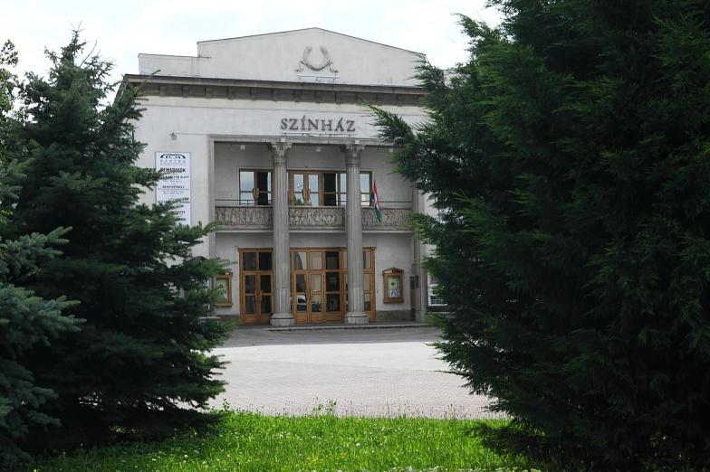 Bartók Színház