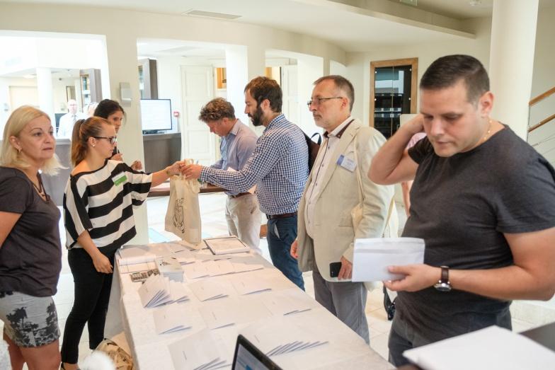 Konferencia regisztráció