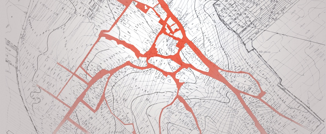 Tervezett helyszínrajz